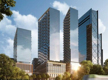 tridel at well 2