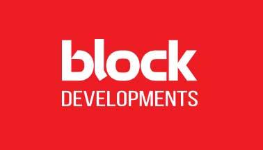 block developments