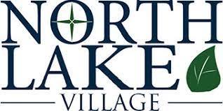 North Lake Village logo